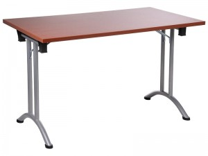 Folding steel desk and table frame SC-922 - 2 colours