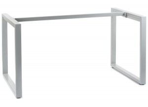 Steel table and desk frame, NY-131, 139,6x69,6 cm, 3 colors