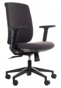 Office chair ZN-605-B-26 - swivel armchair