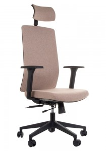 Office armchair ZN-807-B-6 - swivel chair