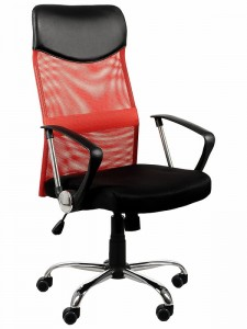 Office armchair ZH-935/RED- swivel chair