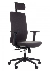 Office armchair ZN-807-B-26 - swivel chair