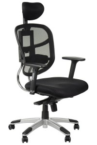 Office armchair  HN-5018/BLACK - swivel chair