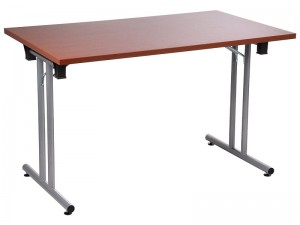 Folding steel desk and table frame SC-921 - 2 colours, 2 dimensions