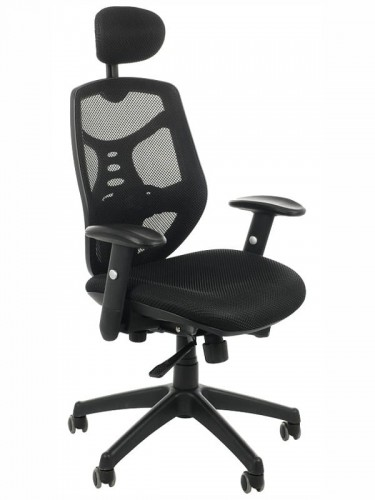 Office Armchair KB 8905/BLACK   Swivel Chair