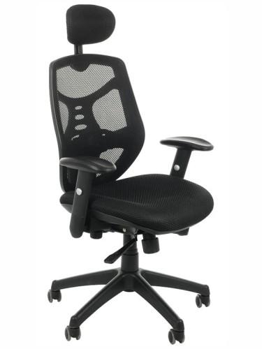 Delightful Office Armchair KB 8905/BLACK   Swivel Chair