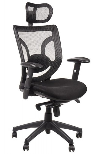 Office Armchair KB 8901/BLACK   Swivel Chair