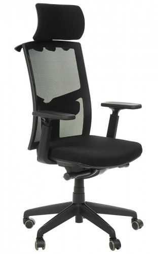 Office Armchair KB 8922A   Swivel Chair